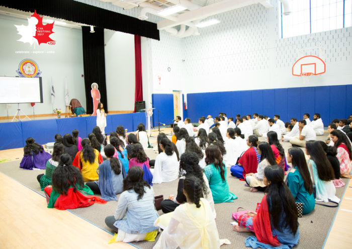 Pre-Canadian Sai Young Adults Festival 2017 - 00